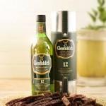 Glenfiddich Scotch Whiskey and Biltong Mens Hamper!