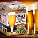 home craft beer kit