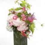 florist in johannesburg - vase arrangements
