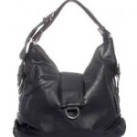 Blackcherry Bag-Hobo