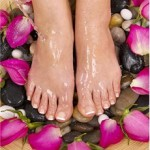 Hot Stone Body and Foot Massage