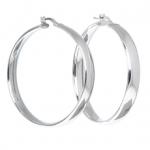 Gift For Girlfriend - Sterling Silver Earrings
