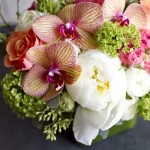 Floral Arrangements With Exotic Flowers