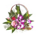 flower and gift delivery cape town - wedding flowers