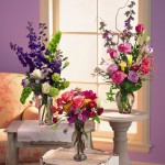 Great And Exotic Flower Arrangements Lillies Or Roses